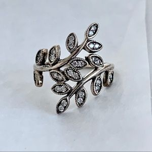 🆕Sterling Silver Ring
